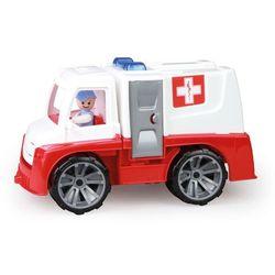 Ambulanse  Lena InBook.pl