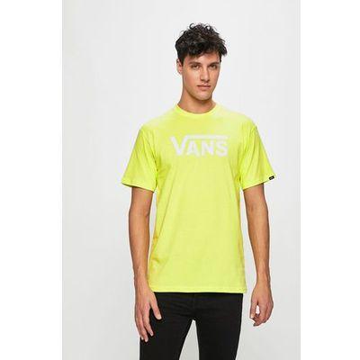 T-shirty męskie Vans ANSWEAR.com