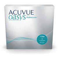 Acuvue oasys 1-day 90 szt. ✸ 30 zł cashback (zwrot na konto) ✸