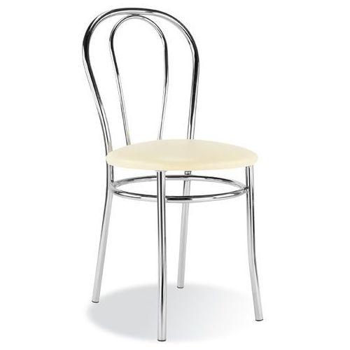 Krzesło TULIPAN CHROME, 4455