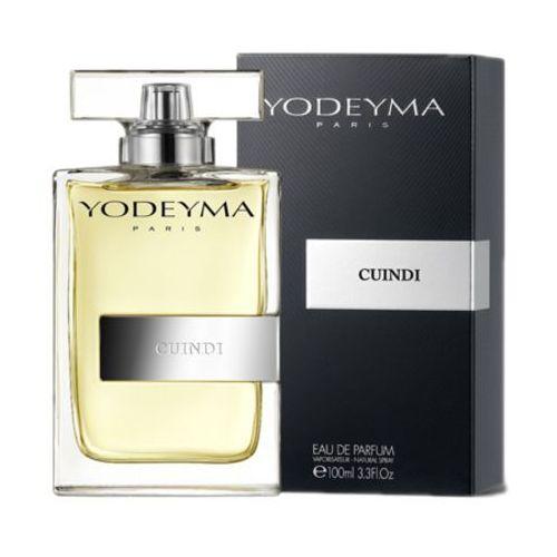 Yodeyma CUINDI