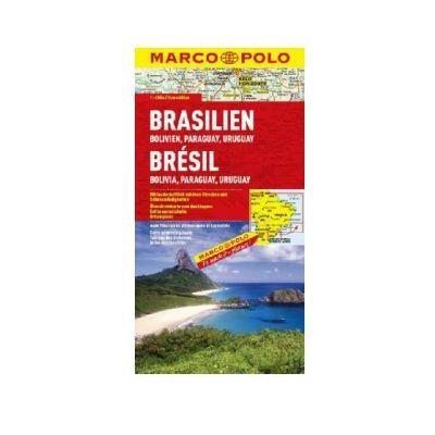 Mapy i atlasy Marco Polo Libristo.pl
