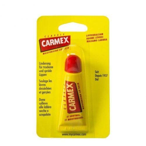 Classic balsam do ust 10 g dla kobiet Carmex - Ekstra przecena