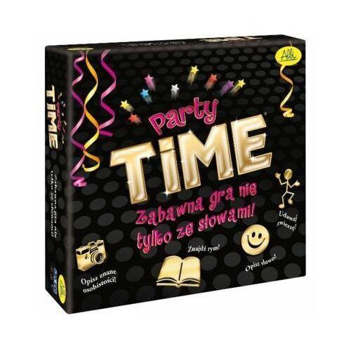 gra party time +darmowa dostawa przy płatności kup z twisto marki Albi