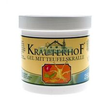 Żel z Diabelskim pazurem Krauterhof 250 ml (4075700044544)