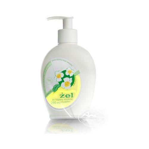Jadwiga Eco - Promotion Żel do higieny Intymnej Mydełko - Drzewko Herbaciane 290 ml
