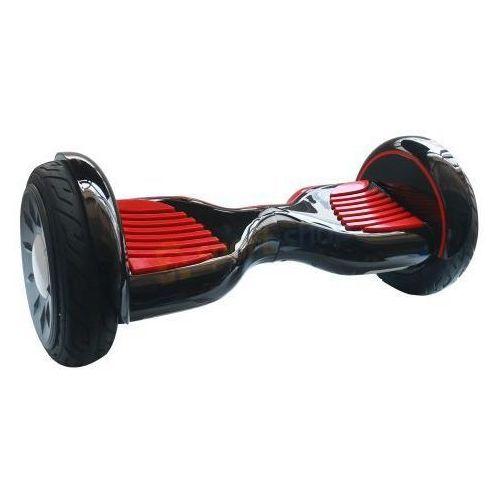 Deskorolka elektryczna goboard elegance czerwona marki Sunen