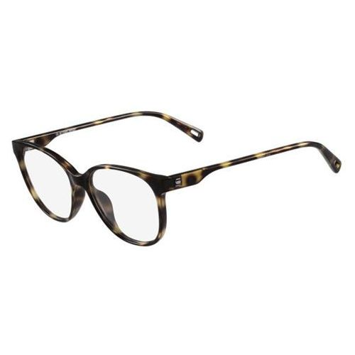 G star raw Okulary korekcyjne g-star raw gs2647 214