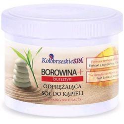 Sole i kule do kąpieli  Bio-Life Kołobrzeskie SPA dlapacjenta.pl
