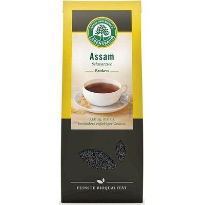 Czarna herbata LEBENSBAUM (przyprawy, herbaty, kawy) biogo.pl - tylko natura