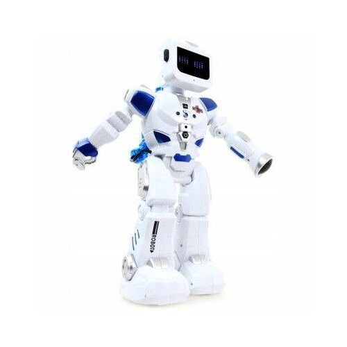 Norimpex Multimedialny inteligentny robot na wodę mówi pl
