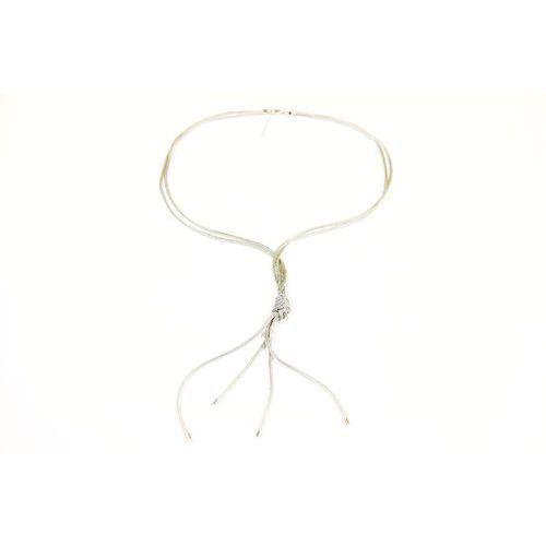 b506563aff Naszyjnik srebrny sn.172.01 biżuteria damska ze srebra (SAXO ...