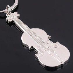 Gadget master Brelok muzyka - skrzypce