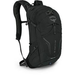 syncro 12 plecak mężczyźni, black 2019 plecaki rowerowe marki Osprey