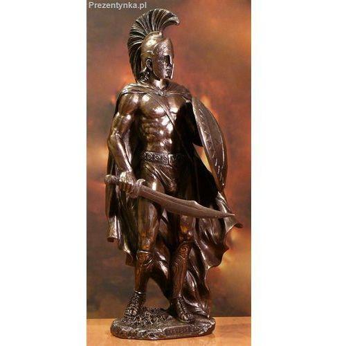 Aeonidas Spartański Wojownik