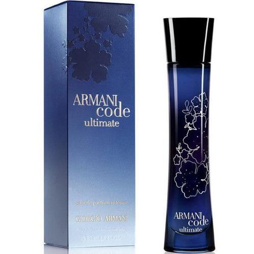 Giorgio Armani Armani Code Ultimate Woman 30ml EdP