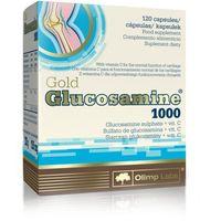 Glucosamine Gold 120 kaps.