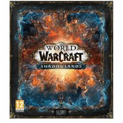 World of Warcraft Shadowlands (PC)