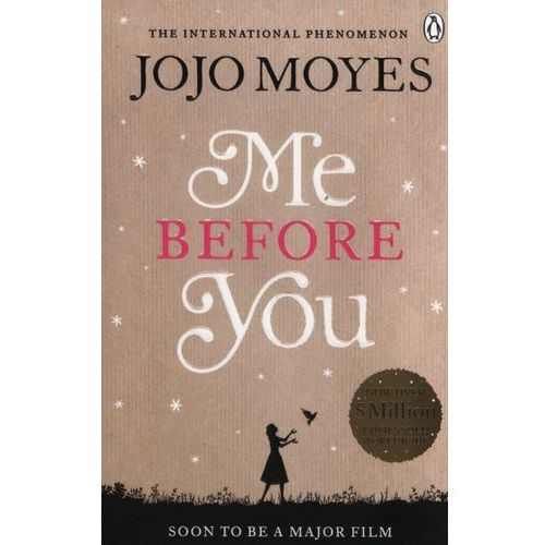 Moyes, Me Before You, Penguin