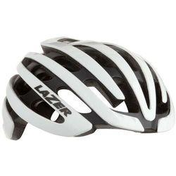 z1 kask rowerowy, white s | 52-56cm 2020 kaski szosowe marki Lazer