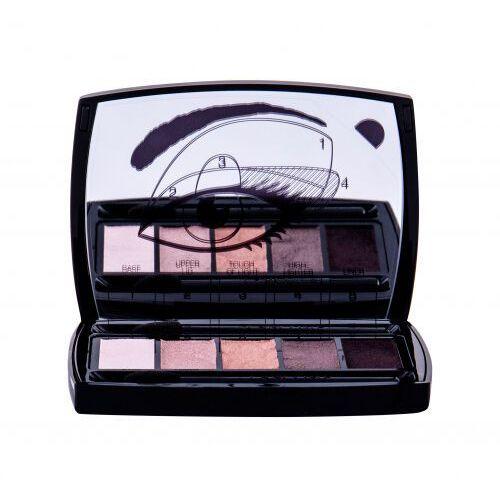 Hypnose palette 5 eyeshadow paleta pięciu cieni do powiek 09 fraicheur rosee 3.5g Lancome - Genialna przecena