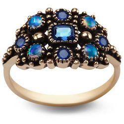 Pierścionki i obrączki Biżuteria YES YES
