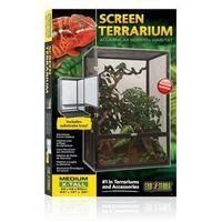Exo terra terrarium siatkowe m/ bardzo wysokie