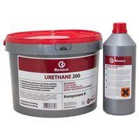 Urethane-200 dwuskładnikowy poliuretanowy klej do parkietu 10kg - czas otwarty 2h! marki Renove