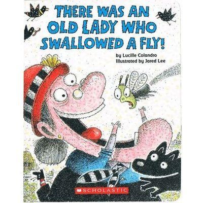 Książki dla dzieci Scholastic English Book Club