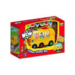 Autobusy zabawki  Wow Toys