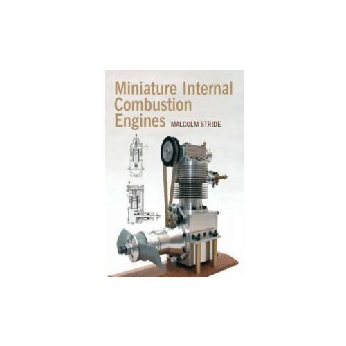 Miniature Internal Combustion Engines