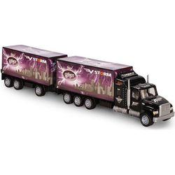 ciężarówka z przyczepą 1:32 marki Gearbox
