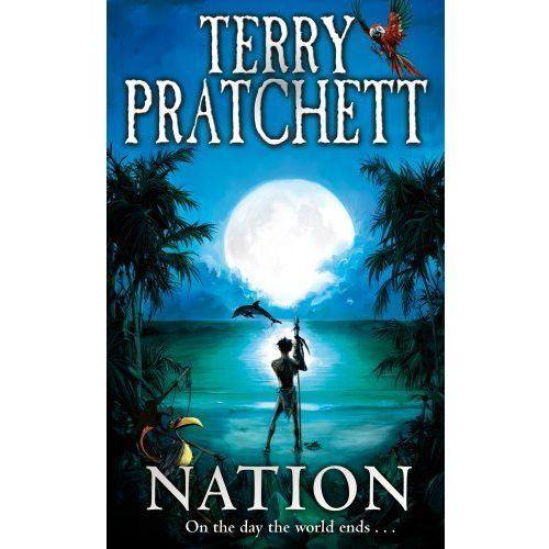 Nation, Corgi Books