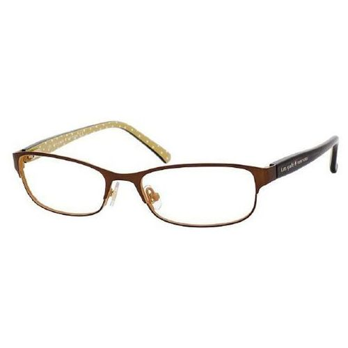 Okulary korekcyjne ambrosette 0juv Kate spade