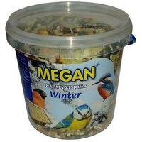 Megan karma dla ptaków zimowych 1l winter [me23] (5906485082164)