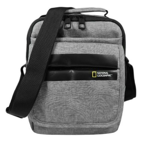 National Geographic STREAM torba na ramię / saszetka / N13103 szara - Light Grey (4006268623889)