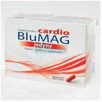 Blumag cardio jedyny x 30 kaps (5904055002772)
