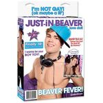 Pipedream Just in beaver love doll