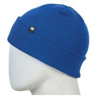 czapka zimowa 686 - Standard Roll Up Beanie Strata Blue (STRB) rozmiar: OS