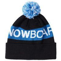czapka zimowa DC - Chester Beanie Black (KVJ0)