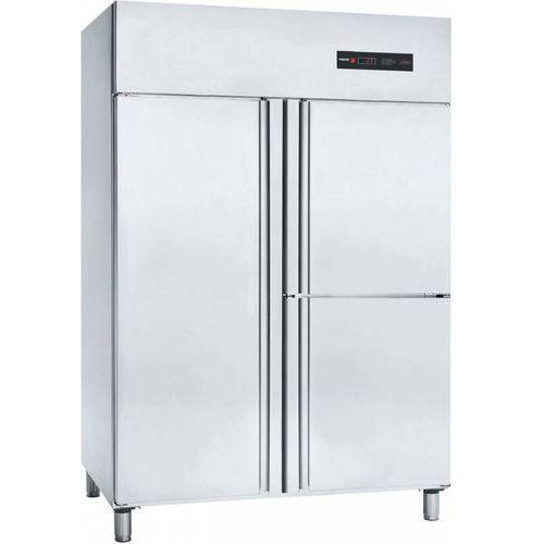 Szafa chłodnicza concept | 2x700l | -2ºc+8ºc | 230v | 968w | 1388x826x(h)2008mm marki Fagor