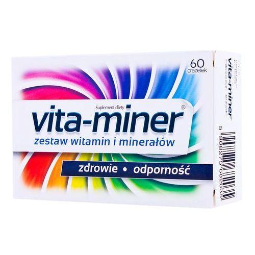 Vita-miner draz. x 60