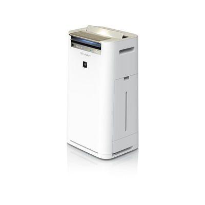 Oczyszczacze powietrza Sharp RTV EURO AGD