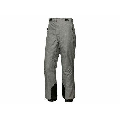 Crivit pro® spodnie zimowe funkcyjne męskie, 1 para (4056232669047)