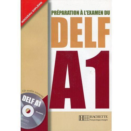 Nouveau DELF A1 (9782011554512)