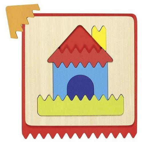Goki gra dotykowa puzzle