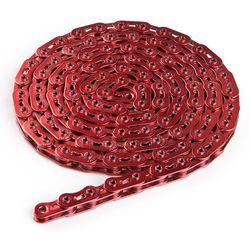 """Łańcuch core, singlespeed, czerwony, 3/32"""" marki Dartmoor"""