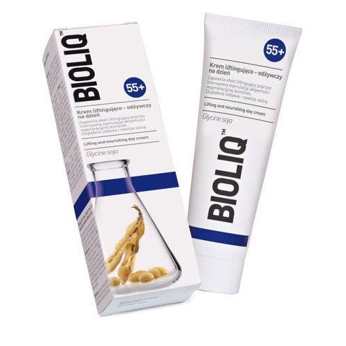 Bioliq 55+ krem liftingująco-odżywczy na dzień 50ml Aflofarm