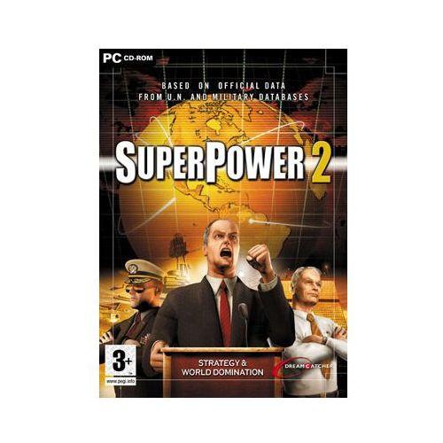 Nordic games Superpower 2 - k00325- zamów do 16:00, wysyłka kurierem tego samego dnia!