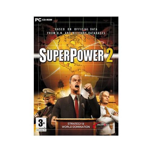 SuperPower 2 (PC)